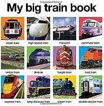 Best my.big train book Reviews
