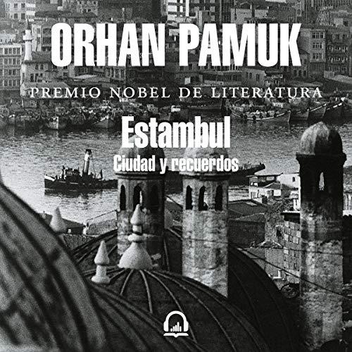 Estambul [Istanbul] audiobook cover art
