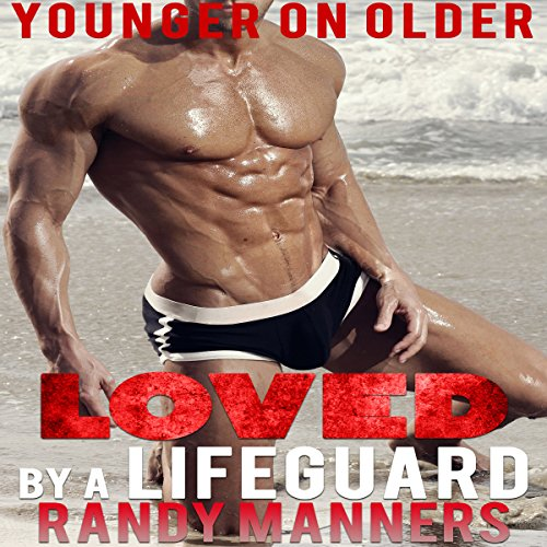 Loved by a Lifeguard audiobook cover art