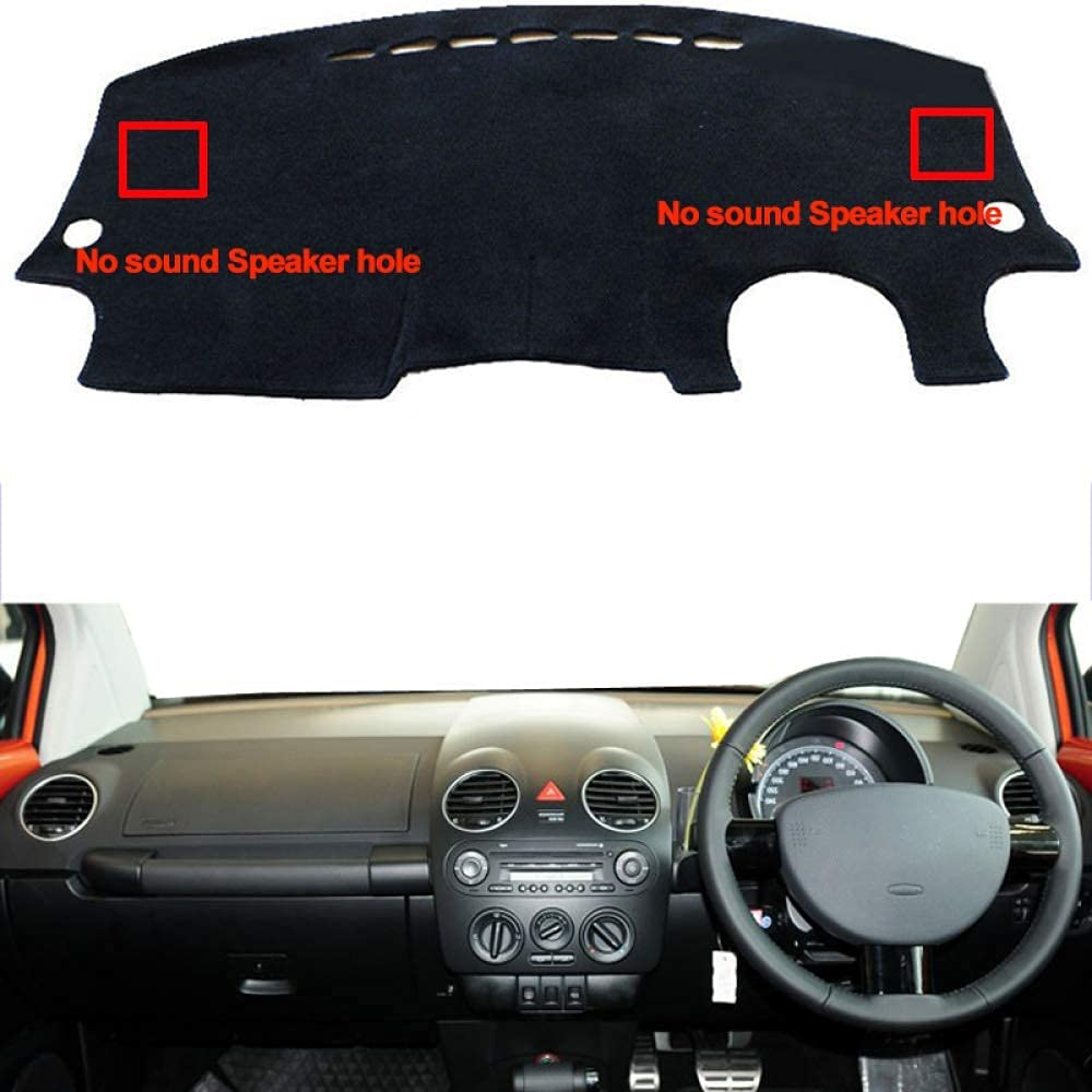 Car Dashboard Cover for Volkswagen A4 Beetle San Los Angeles Mall Jose Mall 1998-2006 2007 2008