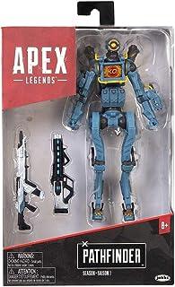 Apex Legends Pathfinder エーペックスレジェンドパスファインダーアクションフィギュア15cm [並行輸入品]