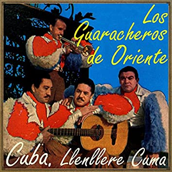Canciones de Mi Cuba