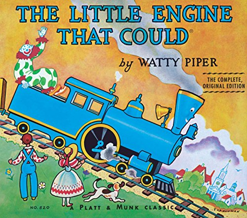 The Little Engine That Could: The Complete, Original Editionの詳細を見る
