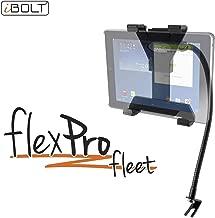 iBOLT TabDock Flexpro Fleet- Heavy Duty Metal Seat Rail Mount for All 7