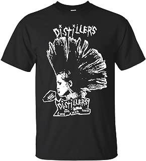 Best the distillers t shirt Reviews