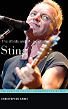 The Words and Music of Sting (The Praeger Singer-Songwriter Collection)