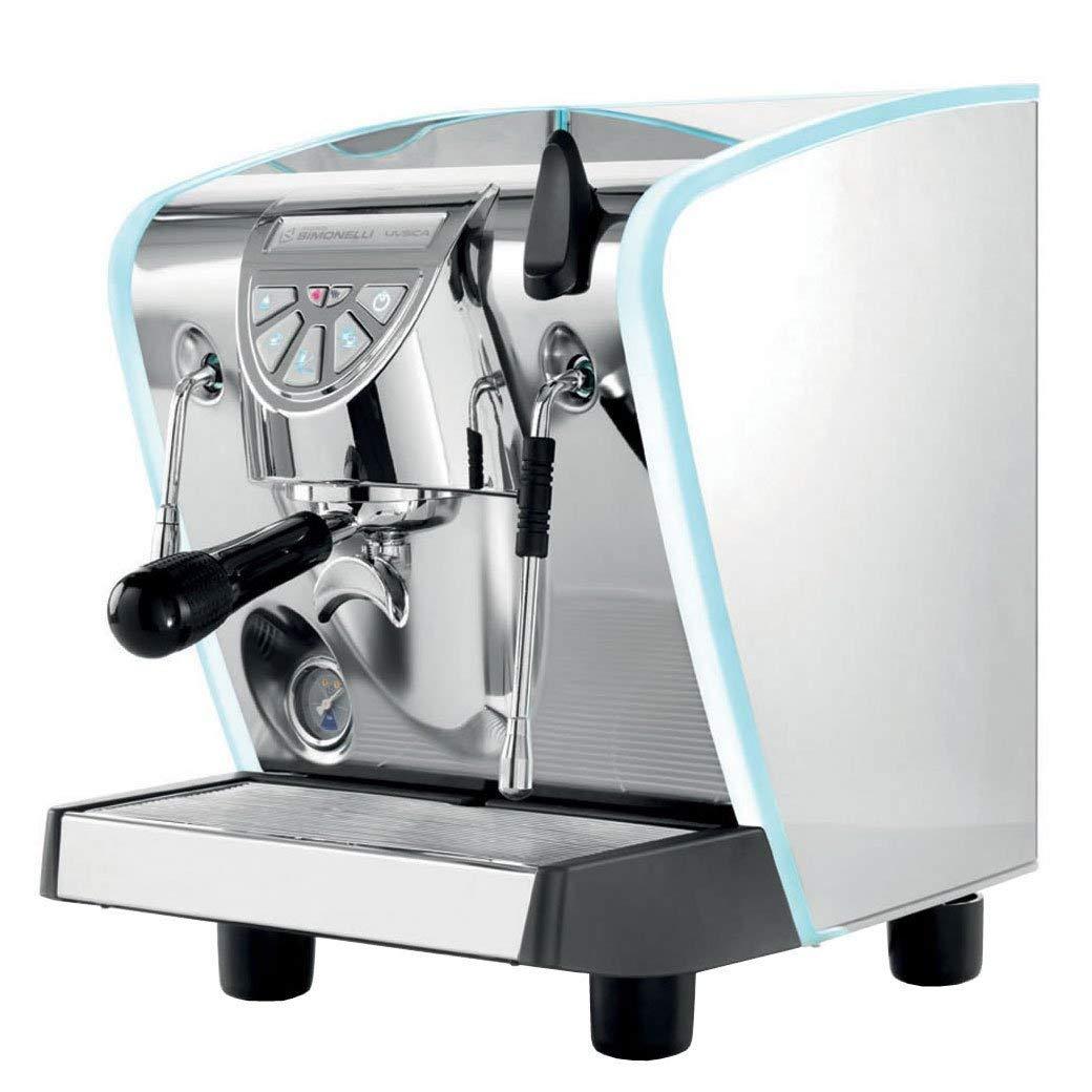 Nuova Simonelli Musica Pour Over Tank Version Lux Espresso Machine