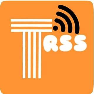 Techno RSS