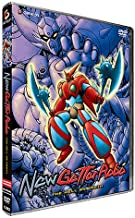 New Getter Robo, Vol. 3: Hell on Earth