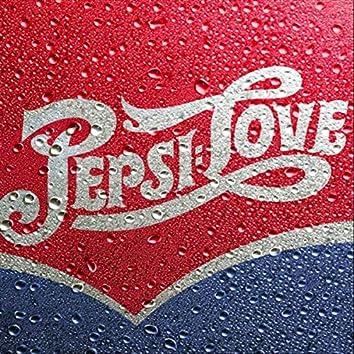 Pepsi Love (feat. Ryan Paris)