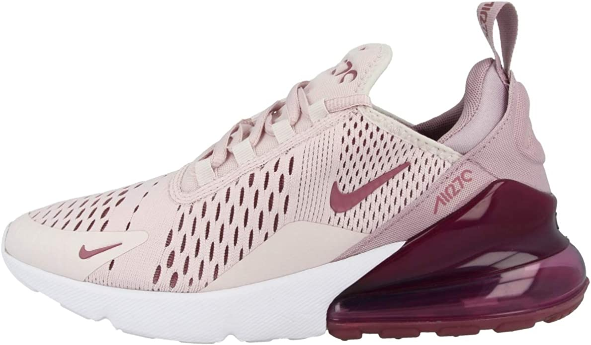 Amazon.com   Nike Womens Air max 270 Casual Running Shoes Barely ...
