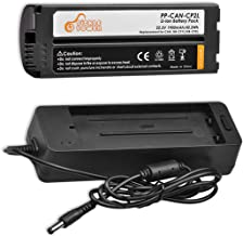 NB-CP2L Battery and Charger for Canon NB-CP1L NB-CP2L and Canon Compact Photo Printers SELPHY CP100 CP200 CP220 CP300 CP330 CP400 CP510 CP600 CP710 CP730 CP770 CP780 CP790 CP800 CP900 CP910 CP1200