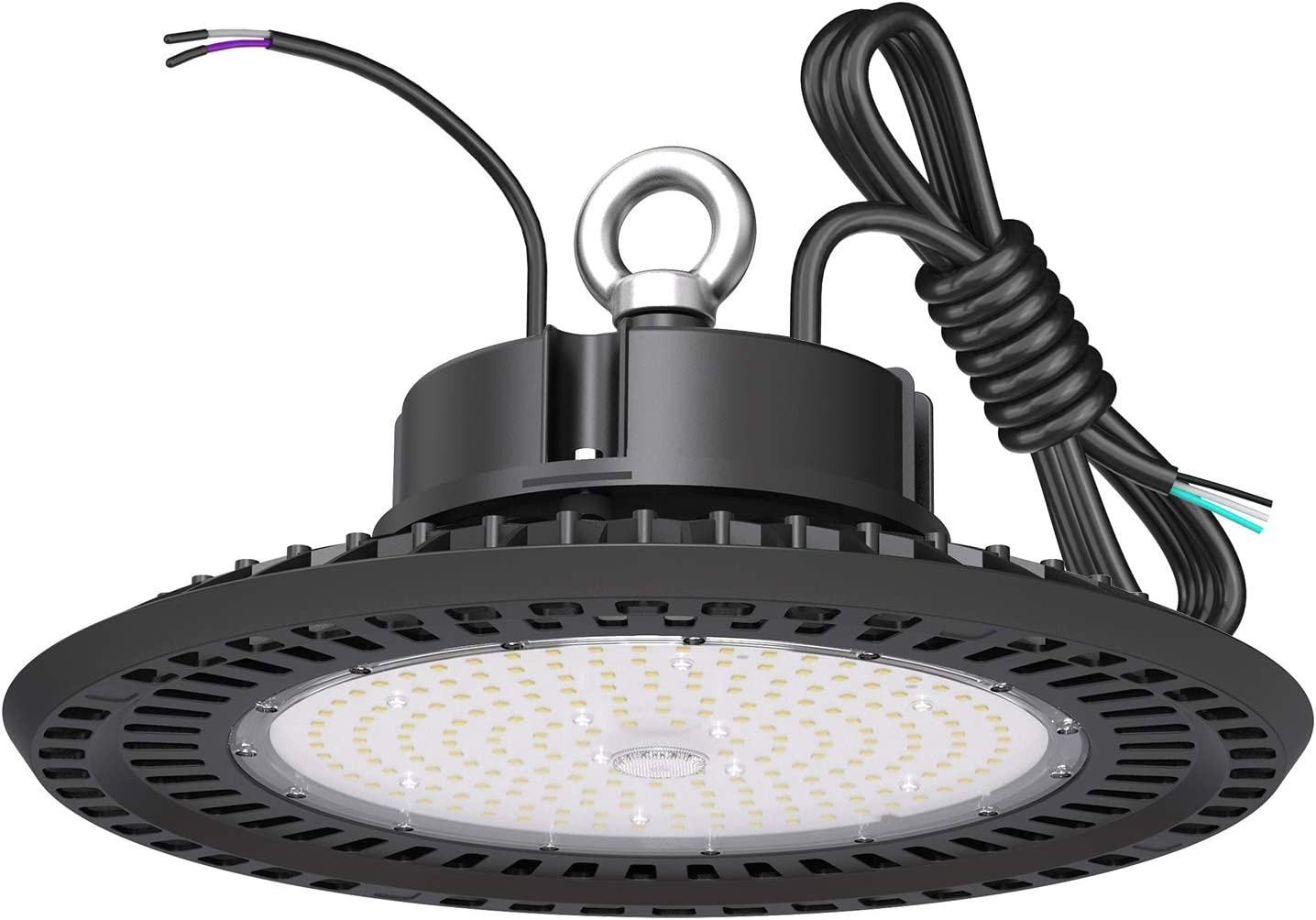 BFT LED High Bay lowest price Light Rare 240W UFO 000LM Dimmable 5000K 0-10V 10 36
