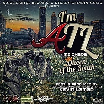 I'm ATL (feat. Kevin Lamar)