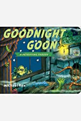 Goodnight Goon: a Petrifying Parody Kindle Edition