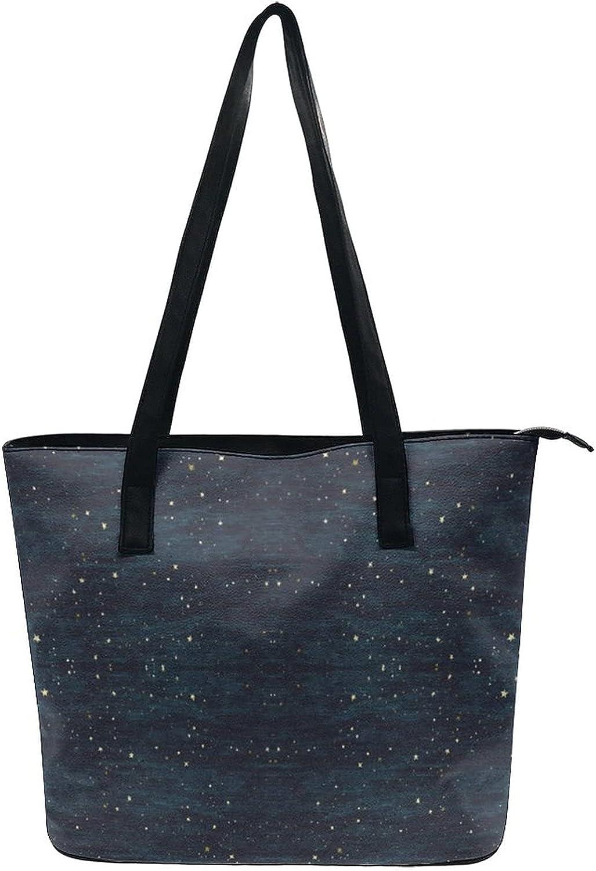 Beach Tote Bags Satchel Shoulder Bag For Women Lady Travel Hobo Bag