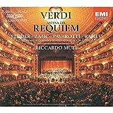 Messa Da Requiem - Pavarotti