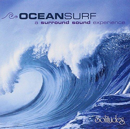 Ocean Surf [Super Audio CD]