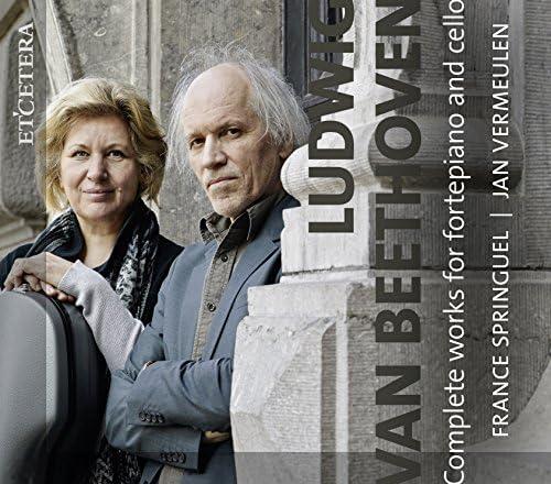 France Springuel  / Jan Vermeulen