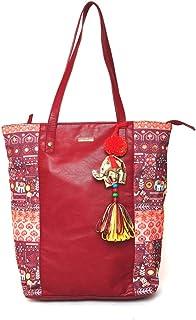Chumbak Regal Walk Tote Bag
