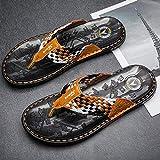 WTFYSYN Zapatillas de Masaje para Mujer,Chanclas de Hombre, Sandalias de Masaje...