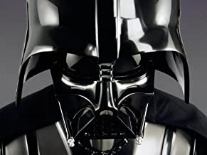 Remarkable Poster's Star Wars Darth Vader 12 x 18 Inch Poster Ultra HD Multicolour Unframed Rolled Print Great Wall Decor