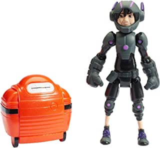 Big Hero 6 Stealth Hiro Hamada Action Figure, 4