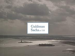 Goldman Sachs at 150