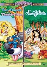 Enchanted Tales: Tom Thumb Meets Thumbelina & Snow White