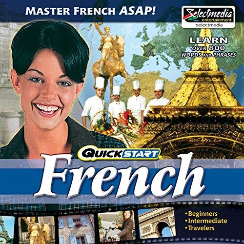 Quickstart French cover art