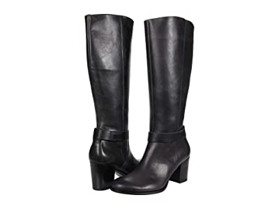 ECCO Shape 55 Tall Boot (Moonless) Women