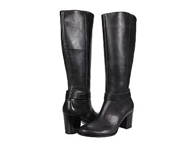 ECCO Shape 55 Tall Boot (Moonless) Women