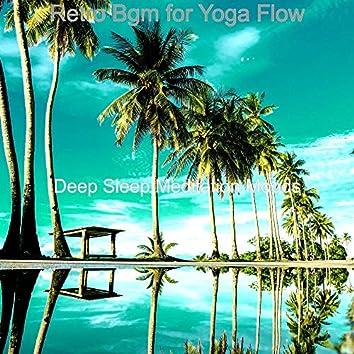 Retro Bgm for Yoga Flow