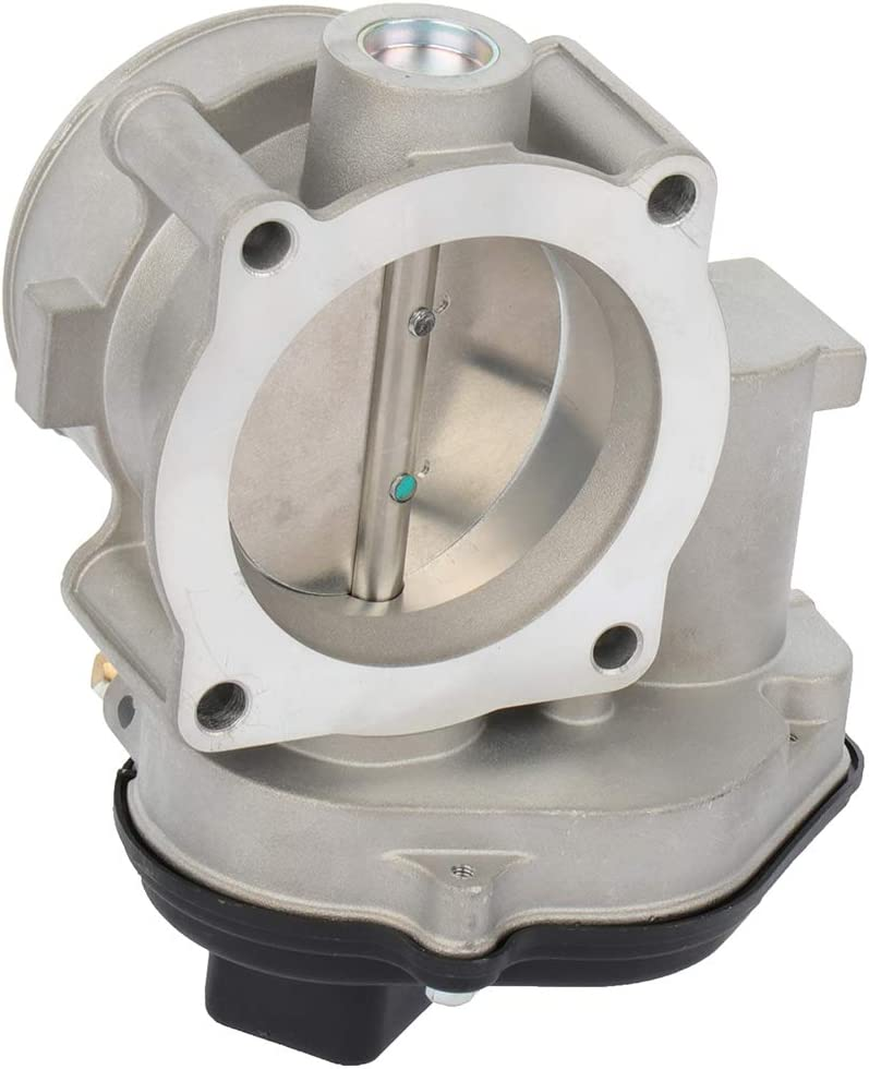 Fuel Injection Throttle Body Electric Body- Portland Mall Our shop OFFers the best service 7T4Z9E926FA
