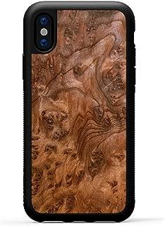 carved traveler case