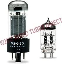 Tung-Sol Tube Upgrade Kit For Fender Vibro Champ XD Amps 6V6GT 12AX7