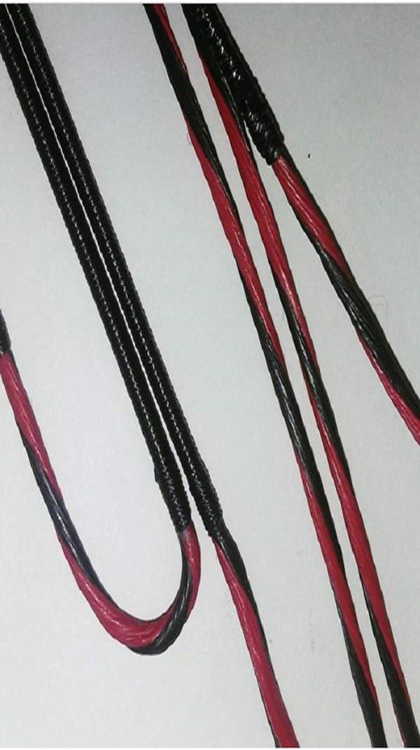 Trophy Bound Diamond Edge SB1 red 今ダケ送料無料 Black Bow 毎日激安特売で 営業中です Compound String