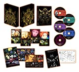 牙狼<GARO>-VANISHING LINE- DVD BOX 1[DVD]