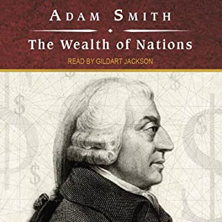 The Wealth of Nations cover art