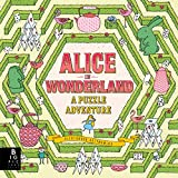 Alice in Wonderland: A Puzzle Adventure