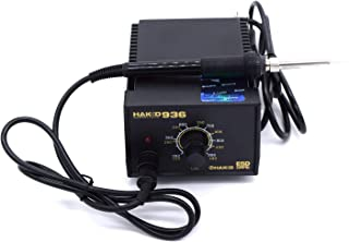 Electrical Soldering Iron with Adjustable Heat 60W