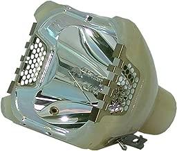 SpArc Platinum for Pioneer Elite PRO-FPJ1 Projector Lamp (Original Philips Bulb)