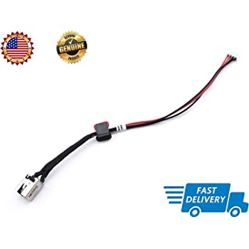 New AC DC Harness Power Jack Connector For Toshiba Satellite L770 L770D L775 L775D L775D-S7220 L775D-S7305 L775D-S7206 L775D-S7112 L775D-S7222 L775-S7307 L775-S7245 L775-S7350 L775-S7243