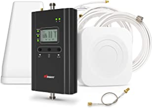 Sponsored Ad - HiBoost Cell Phone Signal Booster for Home, Up to 4,000 sq ft, Support All US Carriers-Verizon, AT&T, T-Mob...