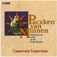 Pacxken Van Minnen: Middelee