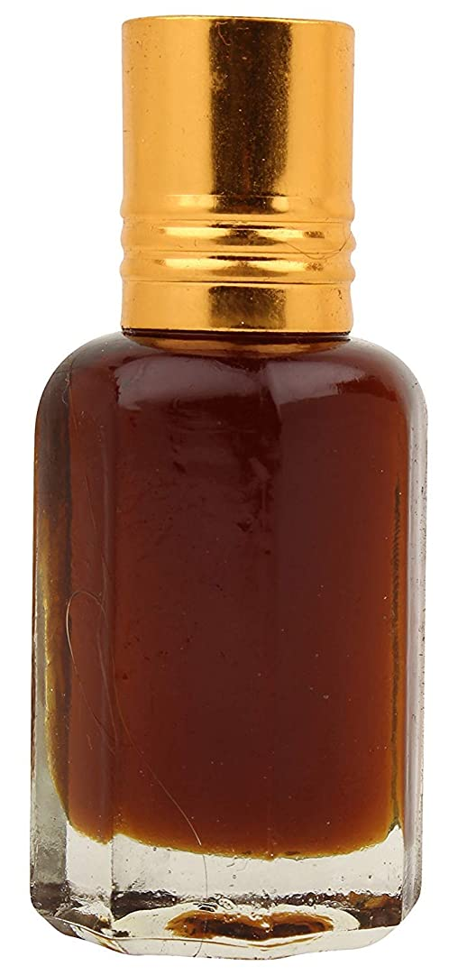 肥満固体ベテラン香水ブラックOudh香水、2.5ミリリットル アターITRA最高品質の香水はアターを持続長いスプレー