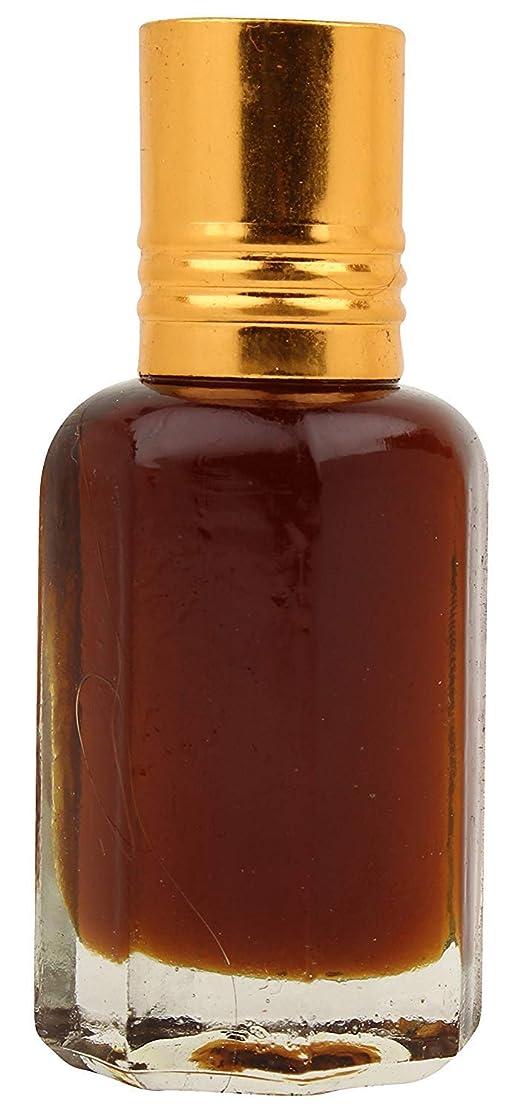 ブロックどれスペル香水ブラックOudh香水、2.5ミリリットル|アターITRA最高品質の香水はアターを持続長いスプレー