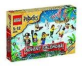 Lego Pirates - 6299 - Adventskalender - 2009