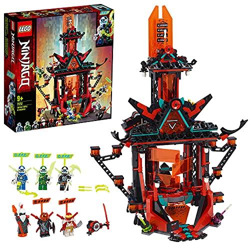 Lego71712NINJAGOEmpireTempeldesUnsinns,...