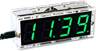 Best clock kit instructions Reviews